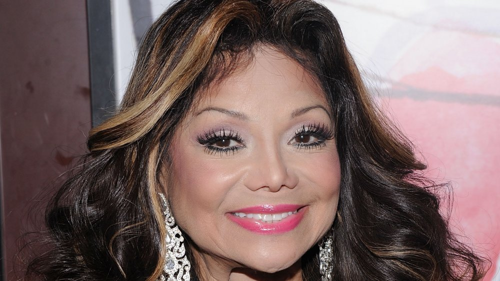 Why You Don't Hear From La Toya Jackson Anymore