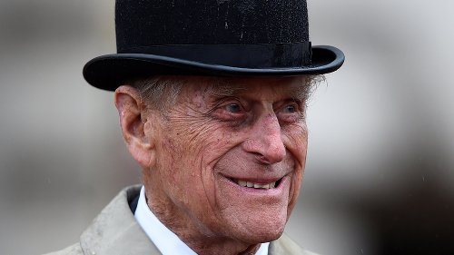 Prince Philip's Most Controversial Gaffes Over The Years