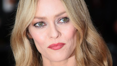 The Truth About Johnny Depp's Ex, Vanessa Paradis