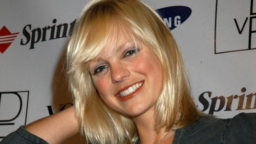 Anna Faris' Transformation Is Something To See