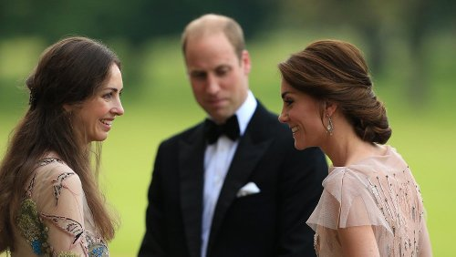 Everything We Know About Prince William And Rose Hanbury's Relationship