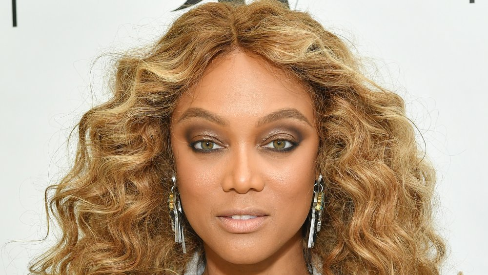 The Untold Truth Of Tyra Banks