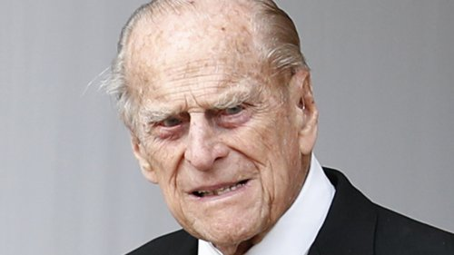The Disturbing Death Of Prince Philip's Sister, Cecilie