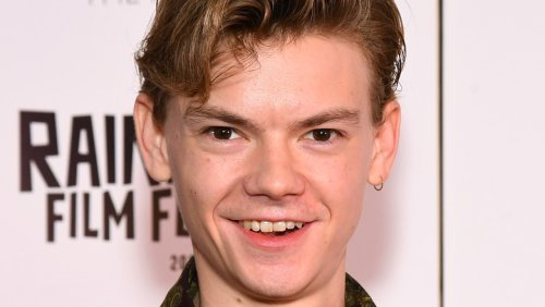 Thomas Brodie-Sangster Has A Surprising Connection To Hugh Grant