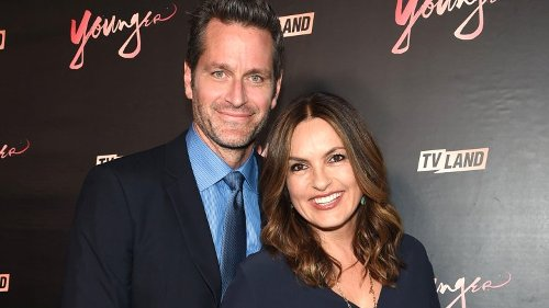 Things You Didn't Know About Mariska Hargitay's Marriage