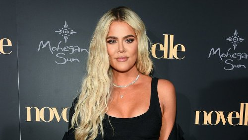 Khloe Kardashian Addressed Her Attention-Grabbing New Look