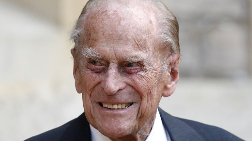 Inside The Last Years Of Prince Philip's Life