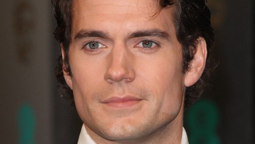 How Much Is Henry Cavill Worth?