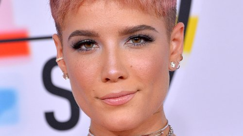 Why Fans Think Halsey Is Releasing A New Album