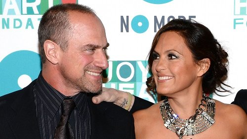 The Truth About Christopher Meloni And Mariska Hargitay's Relationship