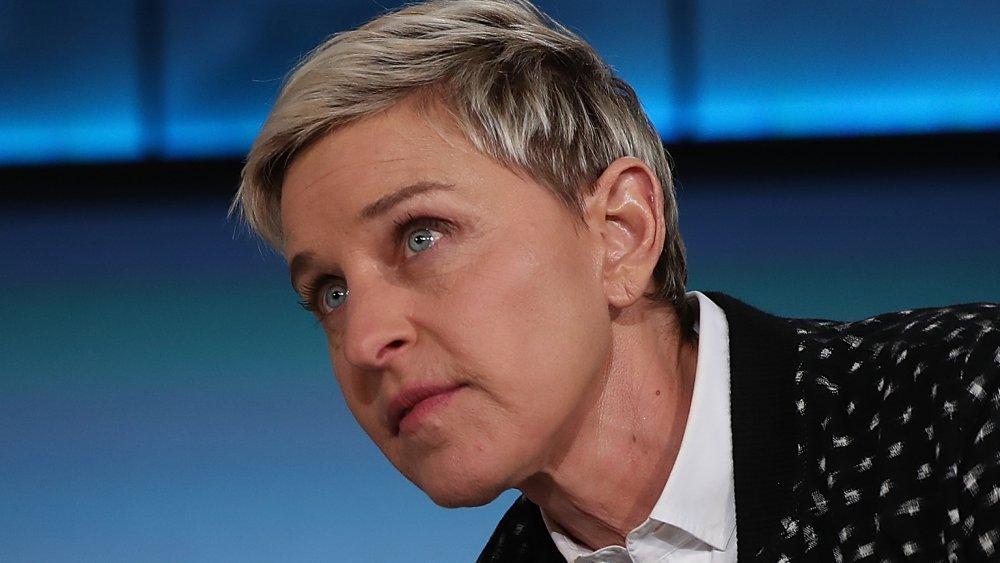The Untold Truth Of The Ellen DeGeneres Show