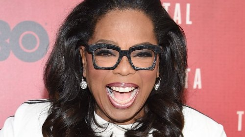 Stars Who Can't Stand Oprah