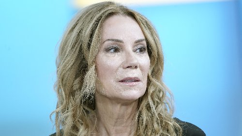 Why Kathie Lee Gifford Felt 'Humiliated' In Her First Marriage
