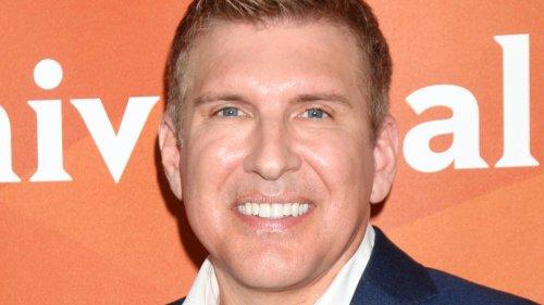 Todd Chrisley Alleges His Children Spoke Against Him In Tax Case