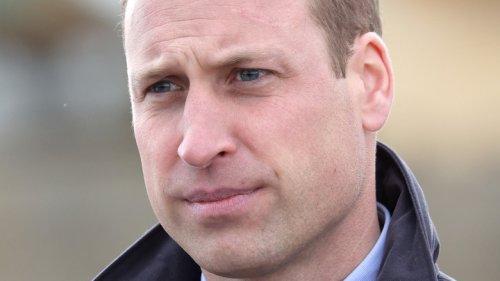 Prince William's Latest Post Is Raising Plenty Of Eyebrows