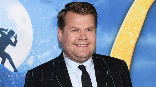 The Shady Side Of James Corden