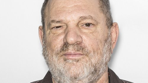 Harvey Weinstein Is Reportedly Losing His Eyesight And His Teeth In Jail