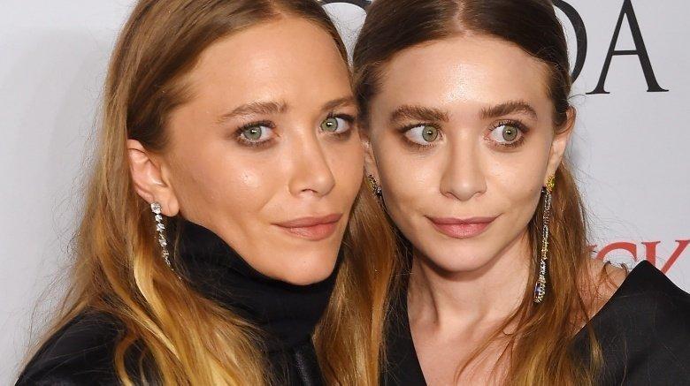 Bizarre Things About The Olsen Twins That Make No Sense