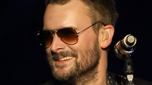 The Real Meaning Behind 'Bunch Of Nothing' By Eric Church