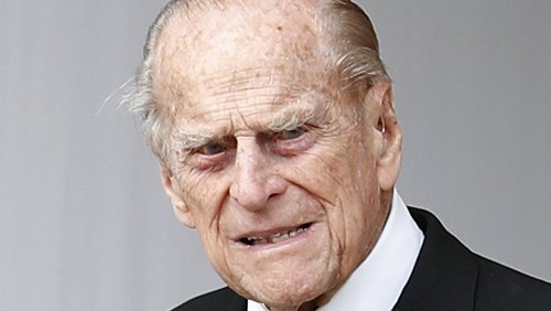 Prince Philip Died On An Important Day In Prince Charles' Life