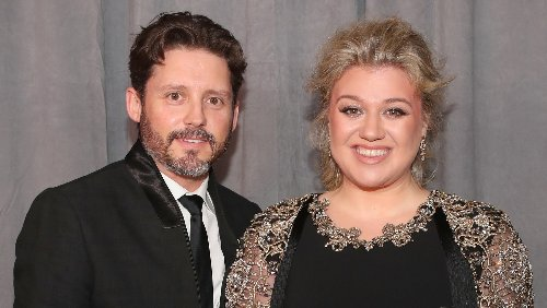 Disturbing Claims About Kelly Clarkson's Ex Are Revealed