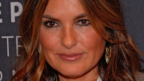The Transformation Of Mariska Hargitay From Childhood To 57 Years Old