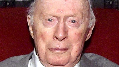 The Tragic Death Of Hitchcock Actor Norman Lloyd