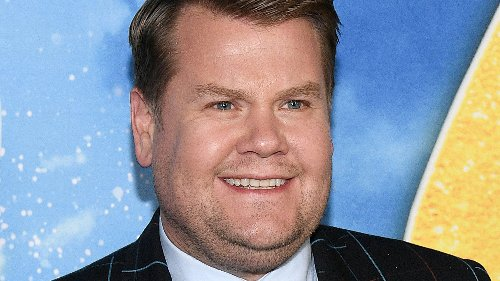 Here's What James Corden's Net Worth Actually Is