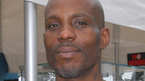 The Tragic Death Of DMX