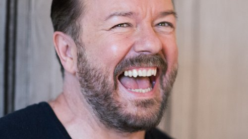 The Untold Truth Of Ricky Gervais