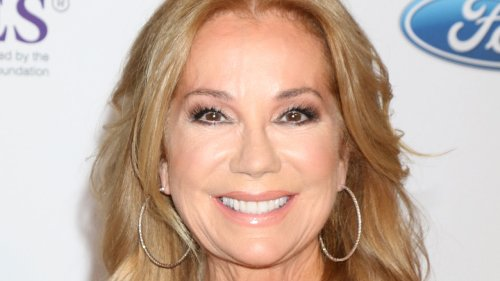 Kathie Lee Gifford Opens Up About Her New Relationship