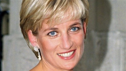 Royal Expert Reveals What Might Happen At Diana's Statue Unveiling