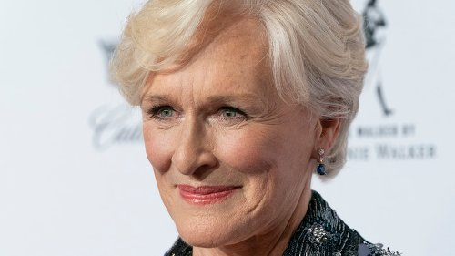 Glenn Close Strikes Back About An Article Calling Her A Loser