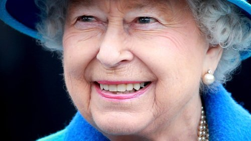 Queen Elizabeth May Have Honored Lilibet Diana With One Of Her Latest Fashion Choices