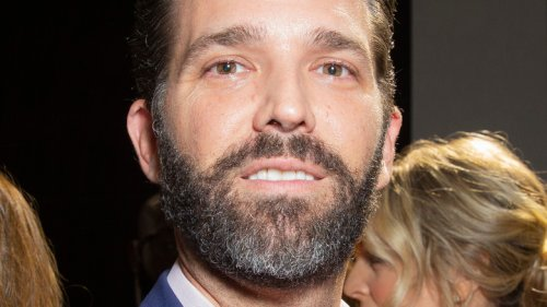 This Is How Far Donald Trump Jr. Actually Got In School
