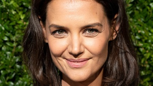 Could This Be Why Katie Holmes Is Taking Time Off Her Relationship?
