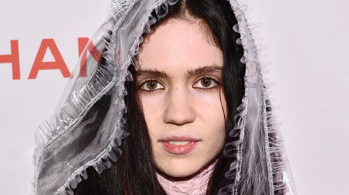Why Grimes' New Tattoos Are Causing Such A Stir