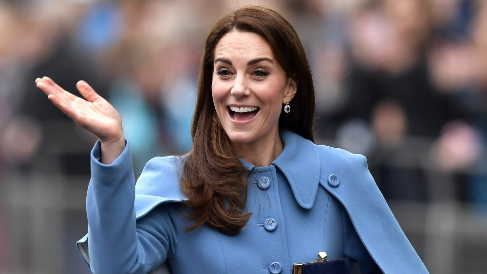 How Kate Middleton Shows Her Independence From The Royal Family