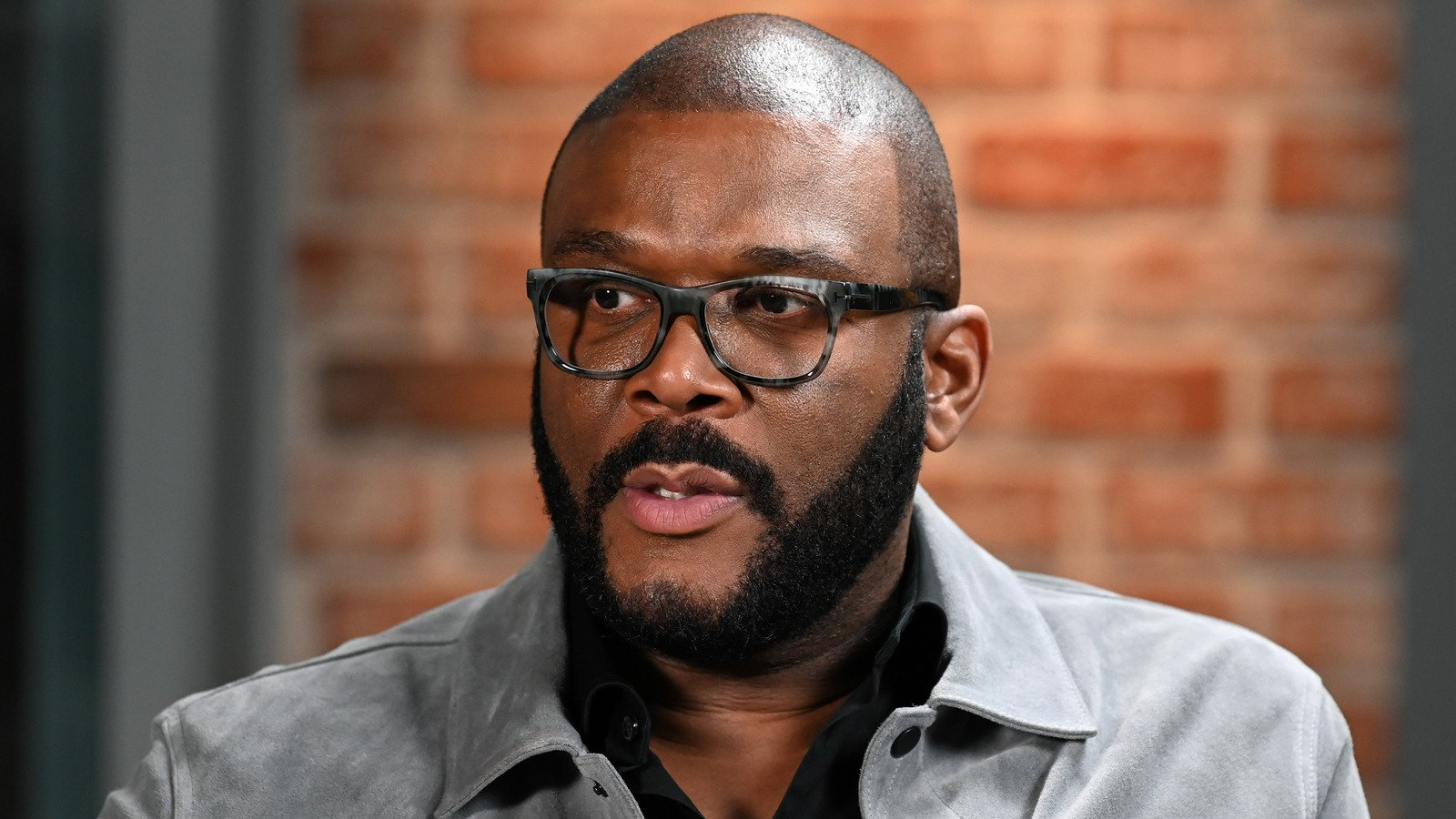 The Truth About Tyler Perry's Tragic Childhood