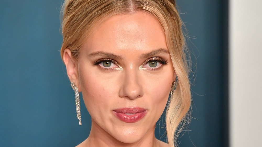 Where Scarlett Johansson And Woody Allen Stand Today