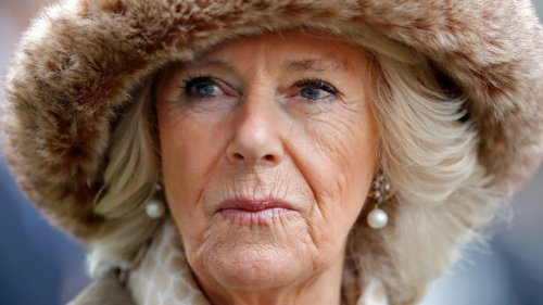 The Shady Side Of Camilla Parker Bowles