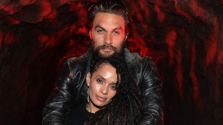 Lisa Bonet And Jason Momoa's Strange Relationship