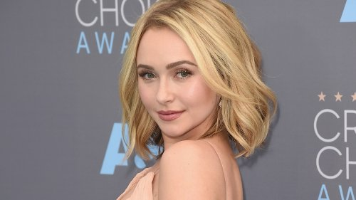 Why Hollywood Won't Cast Hayden Panettiere Anymore