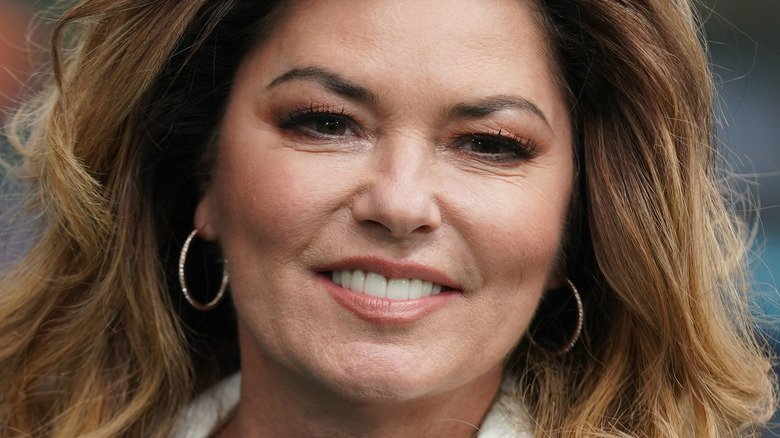 What We Know About Shania Twain's New Album