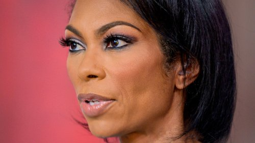 What Most People Don't Know About Fox News Anchor Harris Faulkner