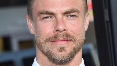 Derek Hough Teases Dancing With The Stars Return