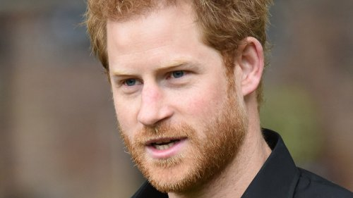 Harry Reveals Mixed Feelings About Walking In Princess Diana's Funeral