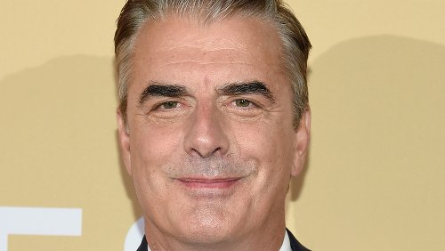 The Real Reason Chris Noth Left Law And Order