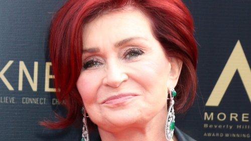 Sharon Osbourne Slams Prince Harry