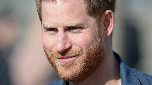 Prince Harry's Transformation Is Causing A Stir